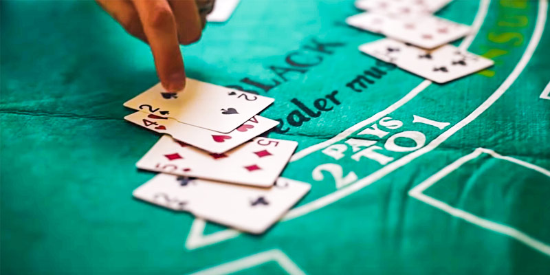 Rules of the Game Blackjack