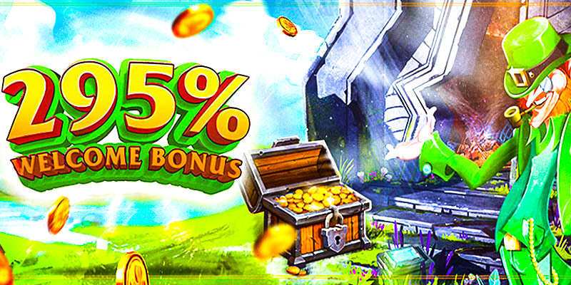 Irish-luck casino